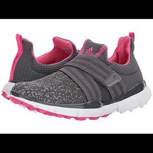 Adidas Golf Climacool Knit | Grey Five/Grey